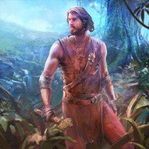 Выживание на острове 2017 - Дикарь 2