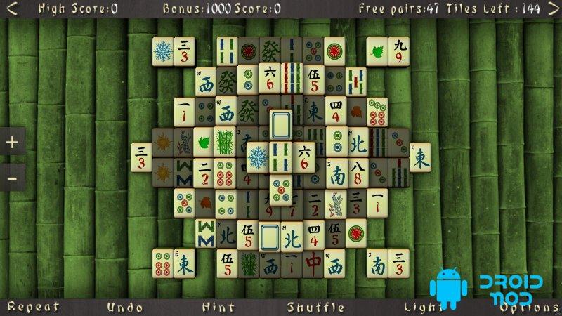 Mahjong Star Pro