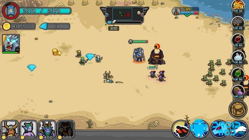 Realm Battle: Heroes Wars