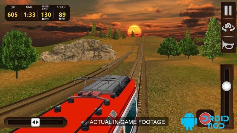 Euro Train Simulator 2017