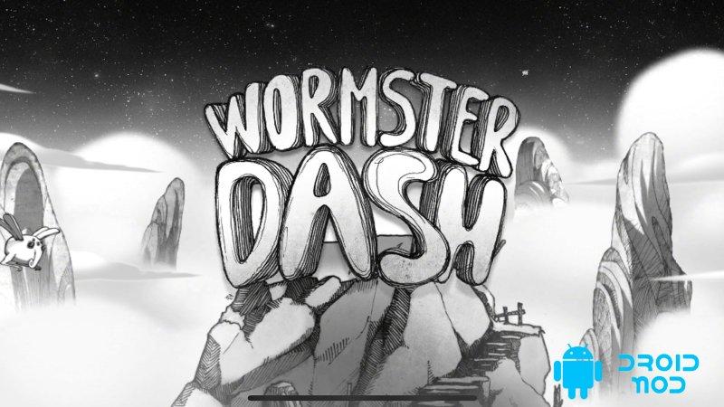 Wormster Dash