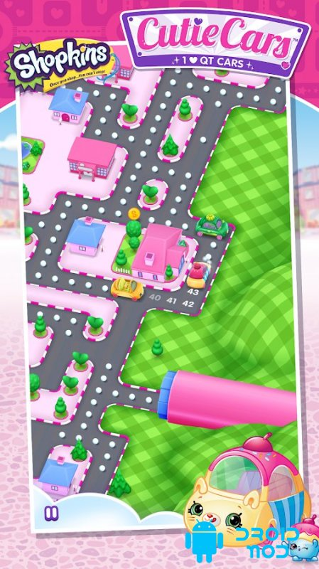 Shopkins: Cutie Cars