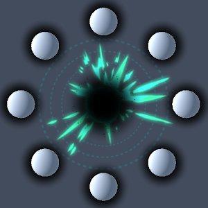 Ball Drain