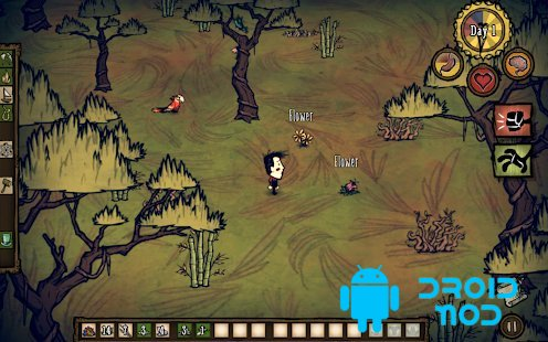 Don't Starve: Shipwrecked