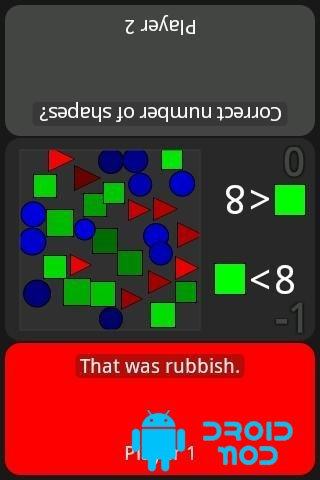 4 игрока Reactor