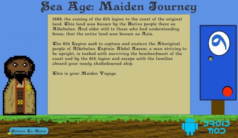 Sea Age