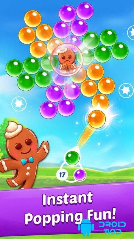 z - beta - Bubble Shooter