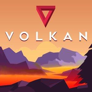 Volkan