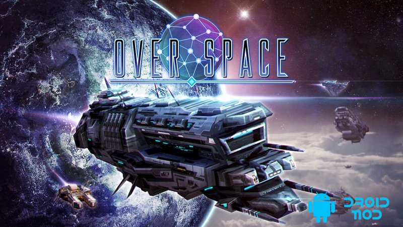 Over Space
