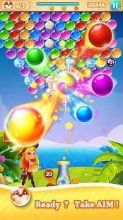 Bubble Shoot Pirate