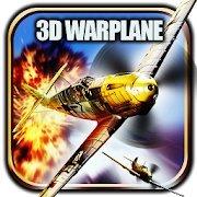 World Warplane War:Warfare sky