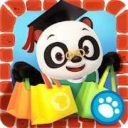 Город Dr. Panda: Торговый центр