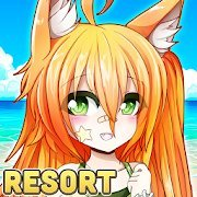 Gacha Resort - Anime Beach Games