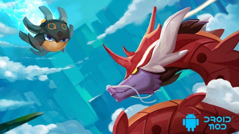 Monster Fantasy: World Champion