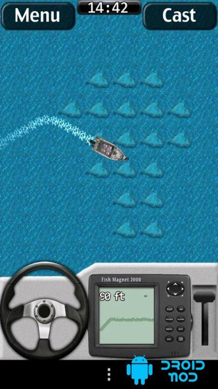 i Fishing Saltwater 2