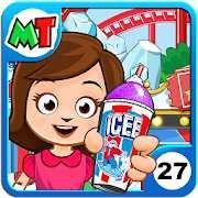 My Town : ICEE Парк развлечений