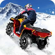 Квадроцикл Снежный Симулятор