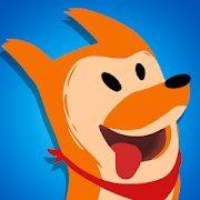 Flipper Fox