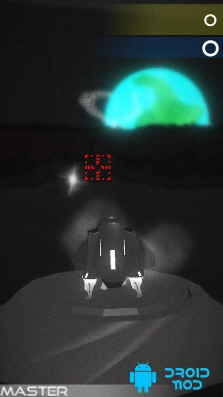 Moon Games: Lunar Slalom