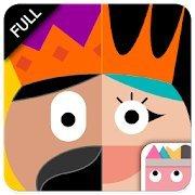 Thinkrolls Kings & Queens – Full