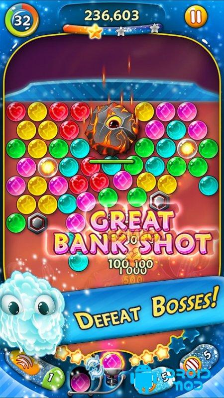 Bubble Bust! 2 Premium