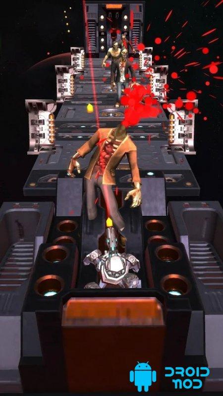 Head Smash Zombie