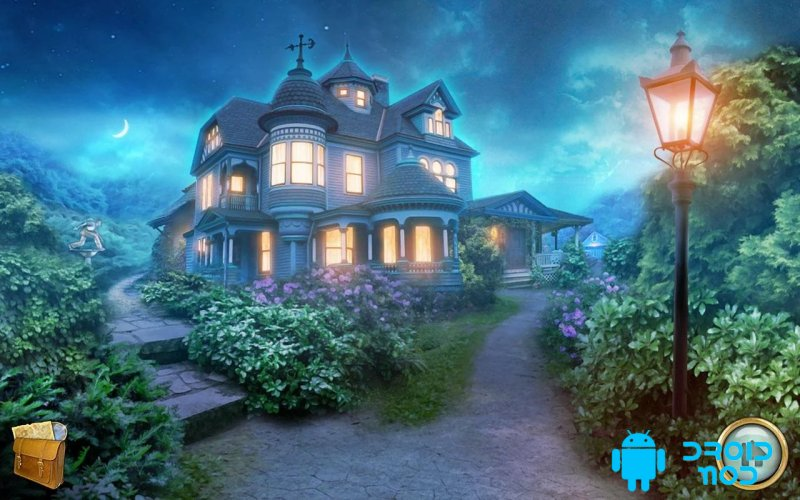 Return to Grisly Manor
