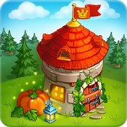 Волшебная Страна: Сказка-ферма