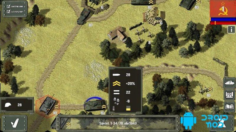 Tank Battle: East Front