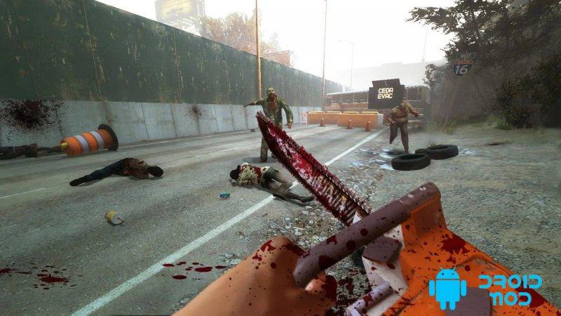 Снайпер на зомби: Охотник за злом