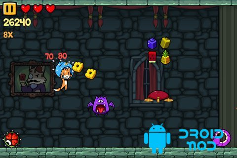 Tappy Escape 2 - Free Adventure Running Game