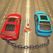 Прикованный гоночные игры 3D