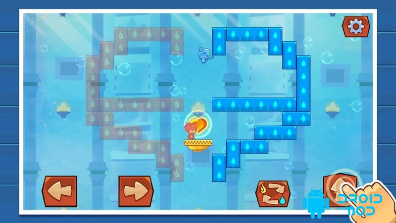Luckyboy and Prettygirl 2: Endless love maze
