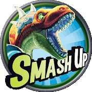 Smash Up – The Shufflebuilding Game