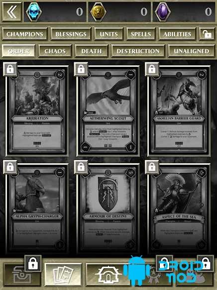 Warhammer AoS Champions