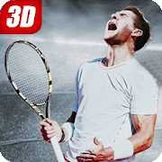 Tennis Untimate 3D Pro