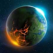 TerraGenesis Space Colony