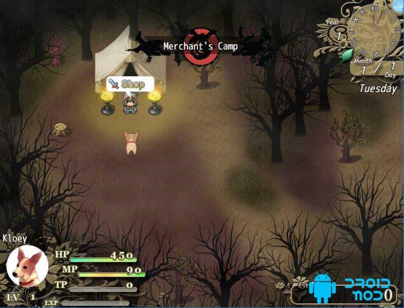 Kloey's Quest II