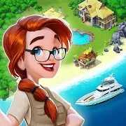 Lost Island :Blast Adventure