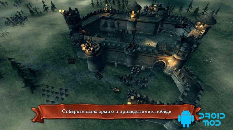 Hex Commander: Fantasy Heroes