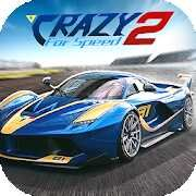 Crazy for Speed ​​2