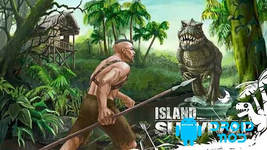 Jurassic Island: Lost Ark Survival