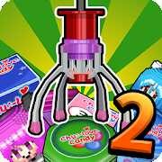 Claw Game Master 2