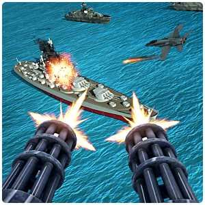 NAVY SURGICAL STRIKE WAR