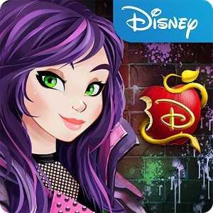Disney и на андроид игры приложения