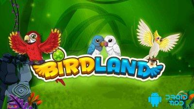 Птичий рай скачать игру