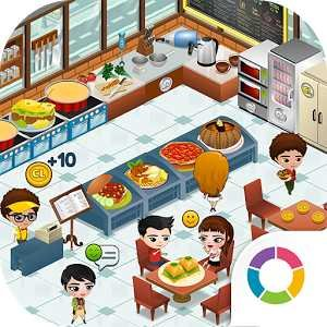 Сafeland – World Kitchen