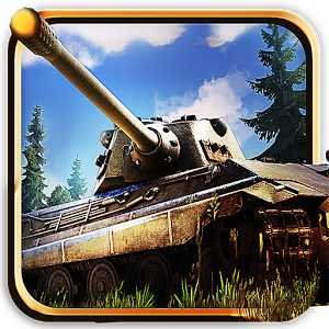 World Of Steel: Tank Force