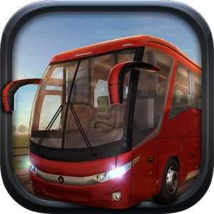 Bus Simulator 2015