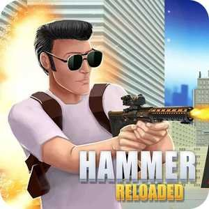Hammer Reloaded